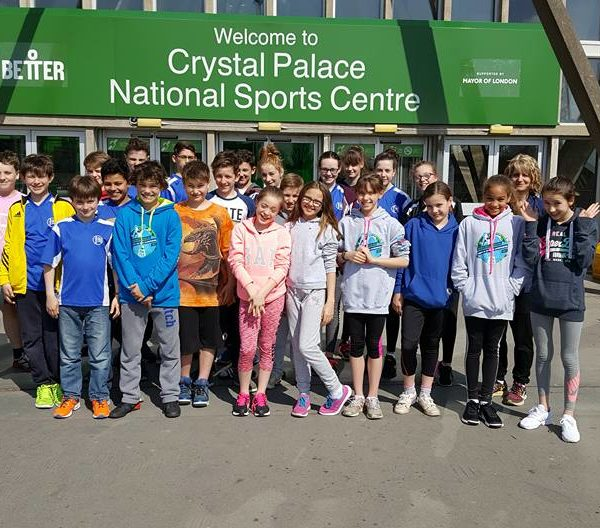 Crystal palace 2017 bracknell wokingham swimming club for Wokingham swimming pool timetable