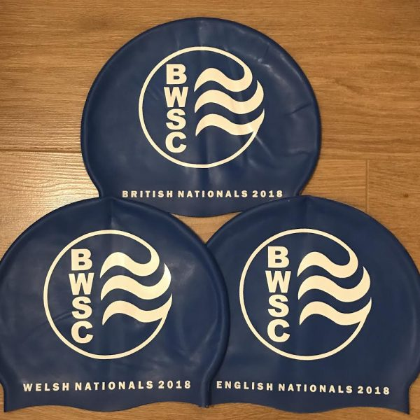 Good Luck to BWSC British, English & Welsh National Qualifiers